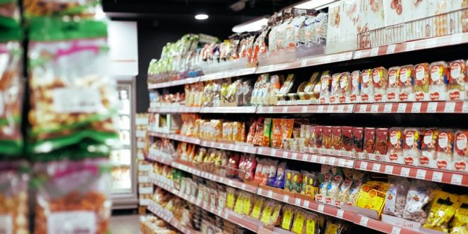 fornitori alimentari